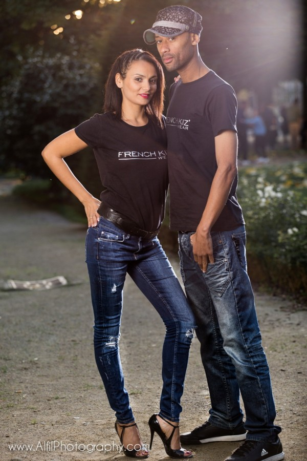 Alias & Sameh