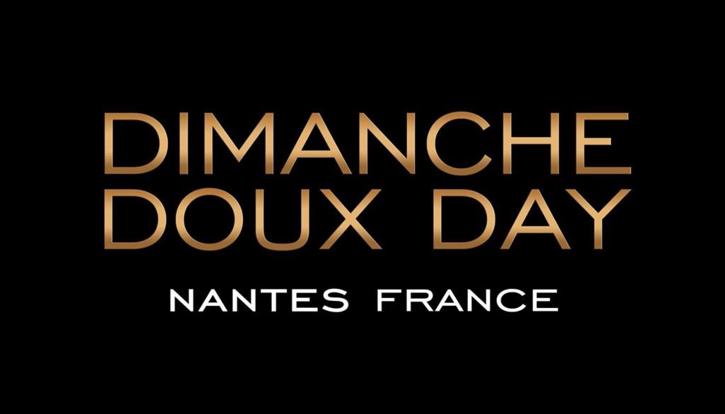 DIMANCHE DOUX DAY®