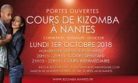 RENTREE PORTES OUVERTES KIZOMBA
