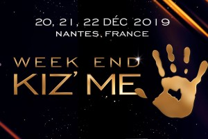 ░▒▓ Week End Kiz Me Five Nantes Official Event░▒▓