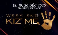KIZ ME FIVE NANTES ( 7 EME EDITION)